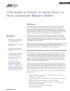 Code-Analyse in Echtzeit: Pro-aktiver Schutz vor neuen, dynamischen Malware-Gefahren