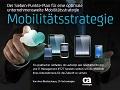 Der Sieben-Punkte-Plan für eine optimale unternehmensweite Mobilitätsstrategie