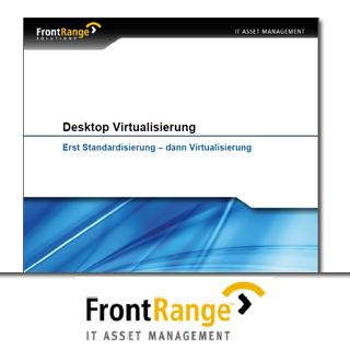 Desktop Virtualisierung: Erst Standardisierung – dann Virtualisierung