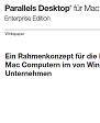 Ein Rahmenkonzept für die Einführung von Mac Computern im von Windows geprägten Unternehmen