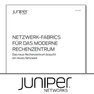 Eine Netzwerk-Fabric für das moderne Rechenzentrum
