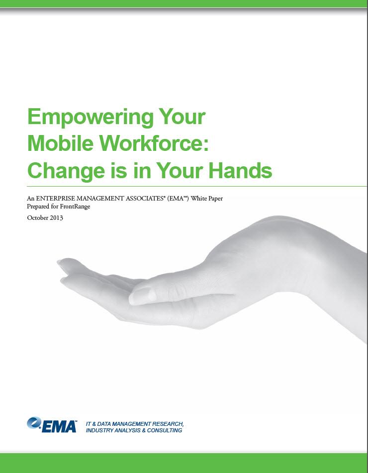Enterprise-Mobility-Management: neue Konzepte zur Endgeräteverwaltung