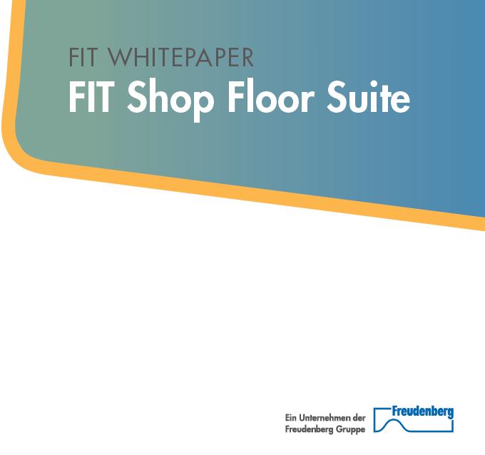 FIT Shop Floor Suite