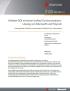 Höherer ROI mit einer Unified-Communications-Lösung von Microsoft und Polycom