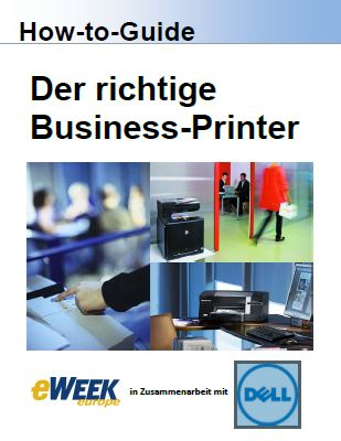 How-to-Guide: Der richtige Business Printer