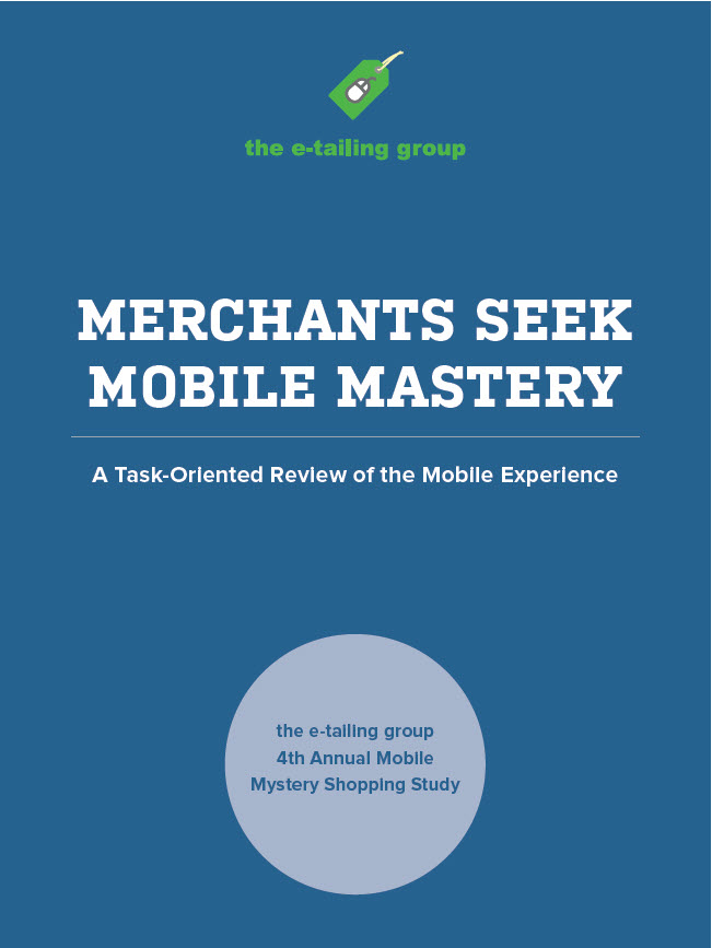 MERCHANTS SEEK MOBILE MASTERY