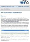 NSS Labs-Bericht zu Next-Generation Firewalls
