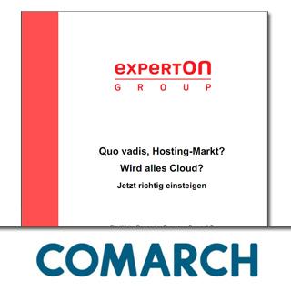 Quo vadis, Hosting-Markt? Wird alles Cloud? Jetzt richtig einsteigen!