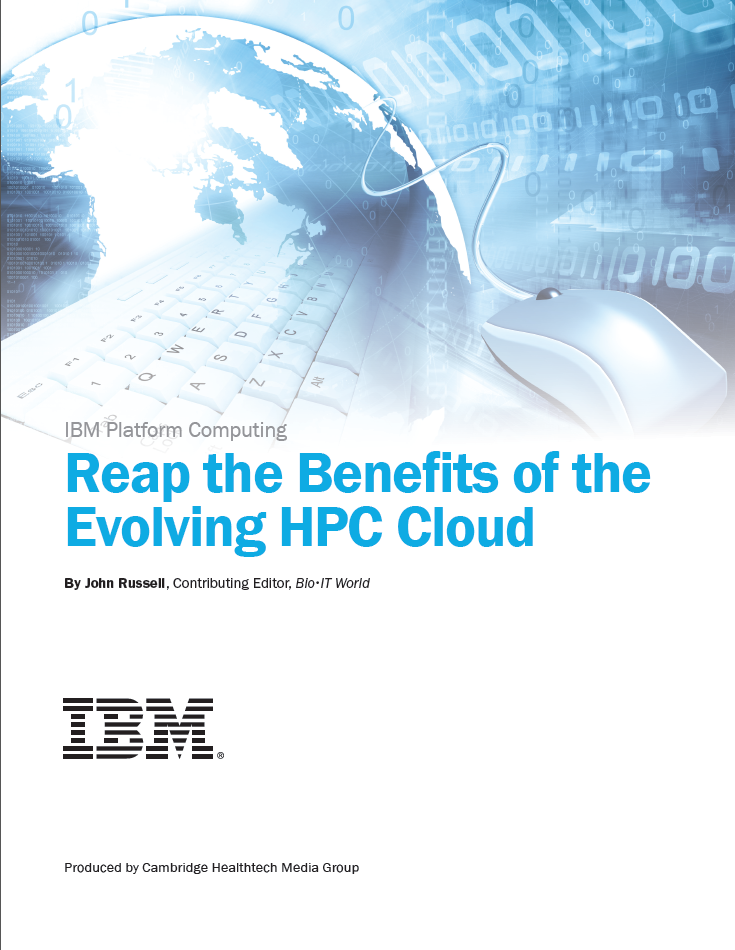 Reap the Benefits of the Evolving HPC Cloud