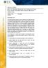 ROI von Backup Redesign mit Deduplizierung: Eine Studie für EMC Data Domain-Benutzer