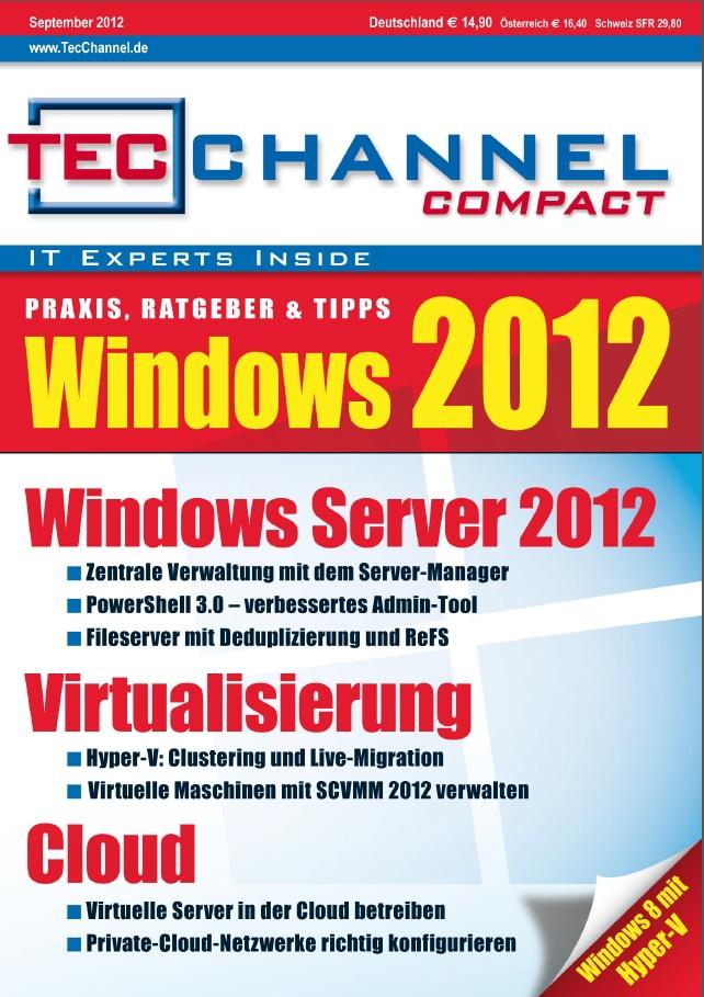 TecChannel-Compact 07/12