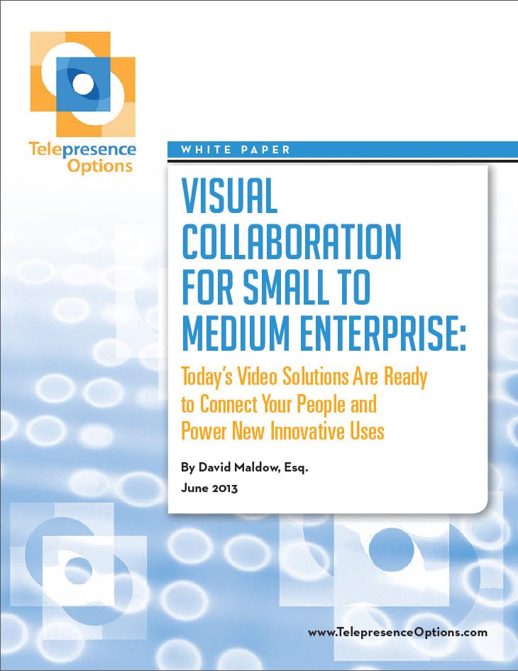 Visual Collaboration for Small to Medium Enterprise