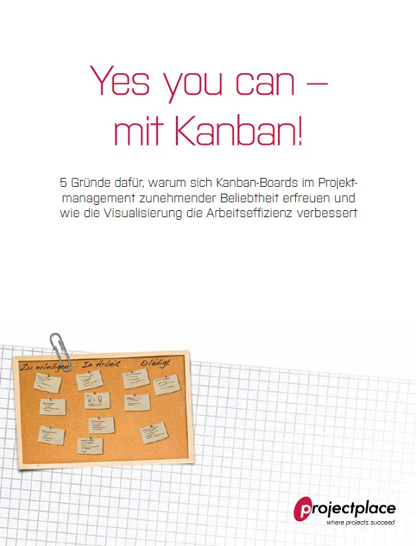 Yes you can – mit Kanban