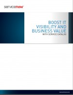 Boost IT visibility and business value