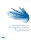 A Comparison of SAS vs. SATA Interfaces