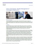 Cisco UCS Director _ Simplify Management of Converged Infrastructure