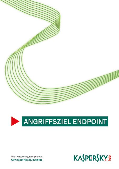 Angriffsziel Endpoint