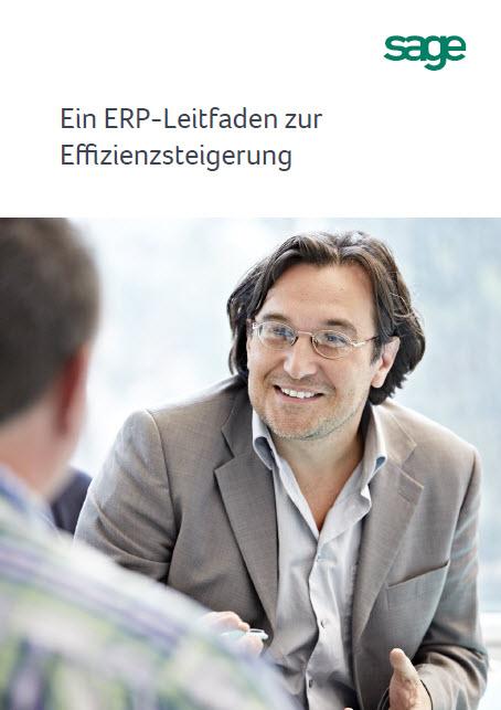 Ein ERP-Leitfaden zur Effizienzsteigerung