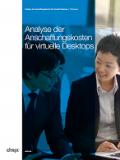 Analyse der Anschaffungskosten für virtuelle Desktops