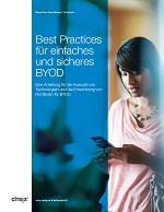 Best Practices für einfaches und sicheres BYOD