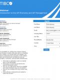 Webinar: Introduction to API Economy and API Management