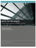 MDM - On Making Information Management the Foundation of the Future