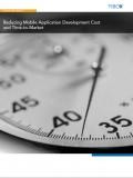 Reduzieren Sie MDM-Kosten und Time-to-Market