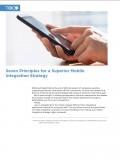 7 Tipps für die erfolgreiche Integration mobiler Endgeräte
