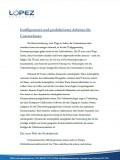 Intelligenteres und produktiveres Arbeiten für Unternehmen