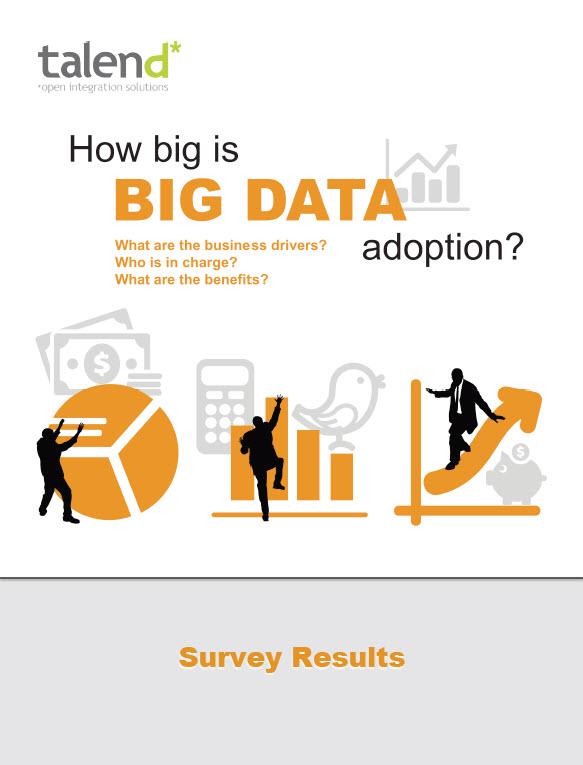 Wie ist das Big Data Nutzerverhalten?