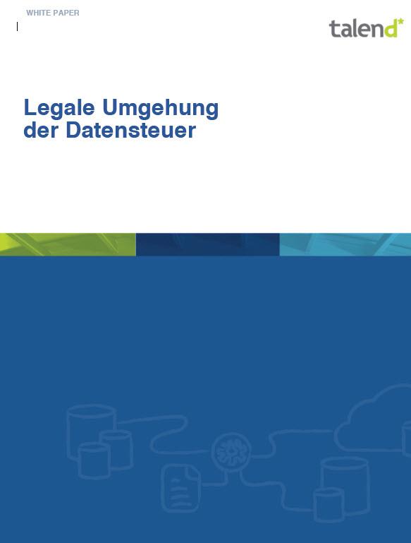 Legale Umgehung der Datensteuer