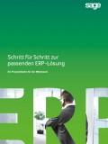Schritt für Schritt zur passenden ERP-Lösung - Ein Praxisleitfaden für den Mittelstand