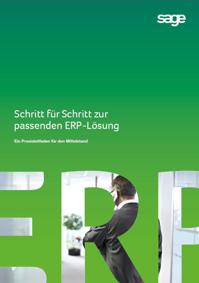 Schritt für Schritt zur passenden ERP-Lösung – Ein Praxisleitfaden für den Mittelstand