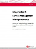 Integriertes IT-Service Management mit Open Source