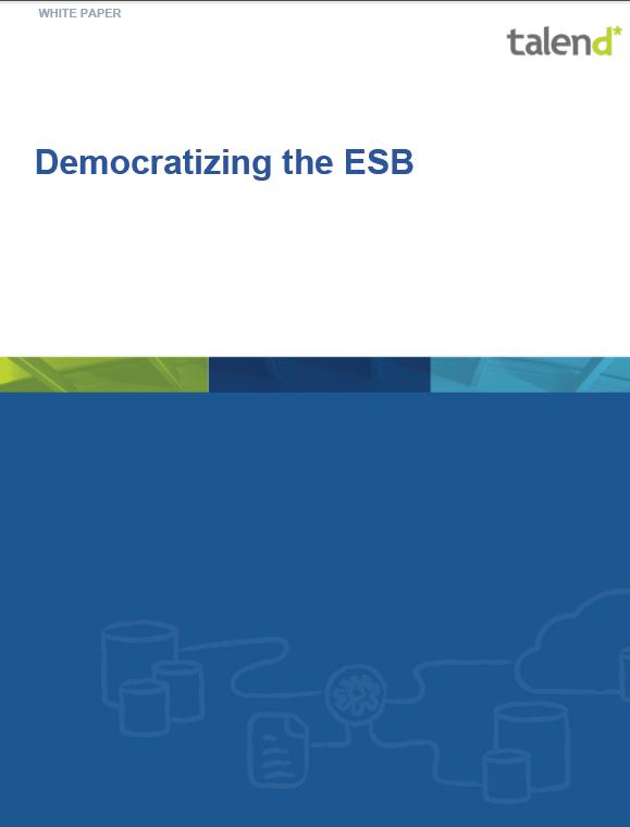 Demokratisierung des ESB