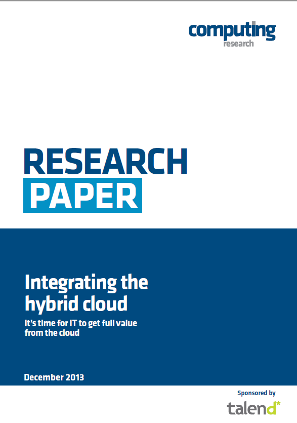 Hybrid-Cloud-Integration