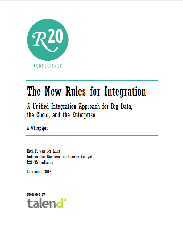 Die neuen Regeln für Integration
