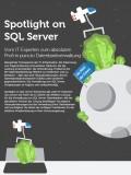 Spotlight on SQL Server - Vom IT-Experten zum <br>absoluten Profi in puncto Datenbankverwaltung