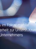 It's all about the App: mobile Sicherheit zur Unterstützung des Unternehmens