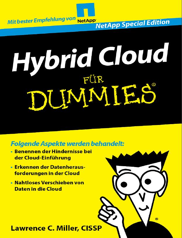 Hybrid Cloud für Dummies®