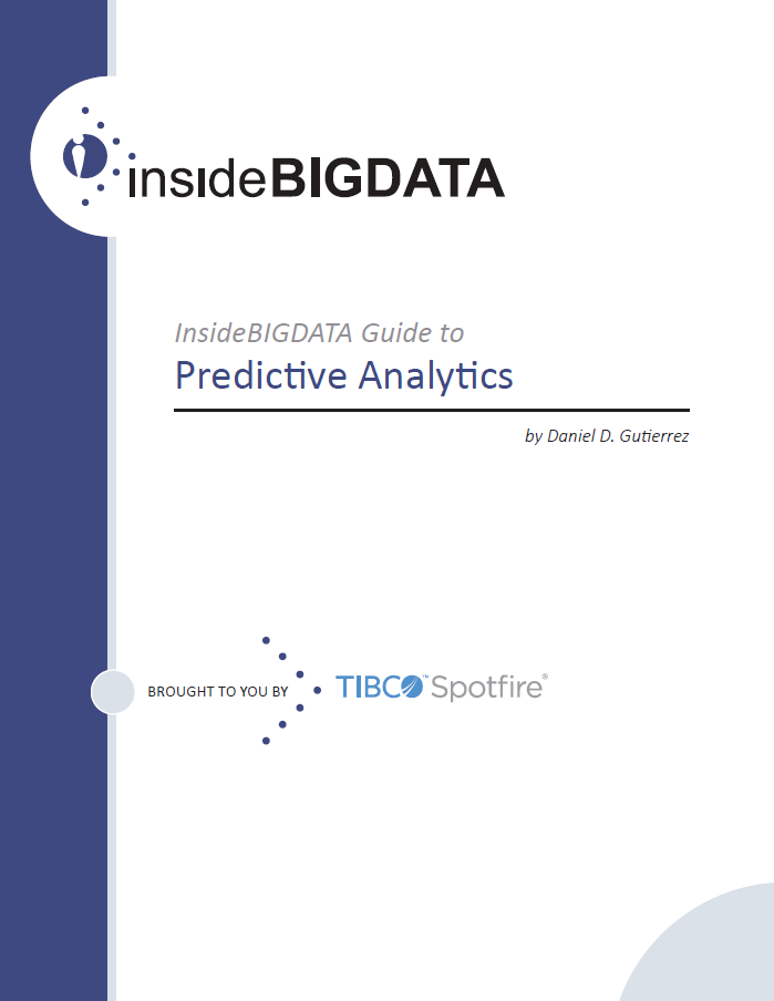 Inside BIGDATA:  A Tool for Predictive Analytics