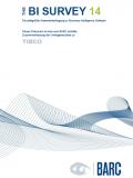 Die weltgrößte Anwenderbefragung zu Business-Intelligence-Software -- The BI SURVEY 14