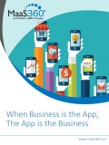 When Business is the App, the App is the Business -  <br>Volume I: The Appification of Business