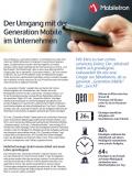 Der Umgang mit der Generation Mobile im Unternehmen