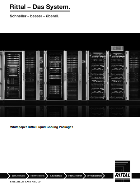Liquid Cooling Packages Whitepaper