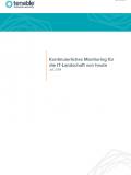 Kontinuierliches Monitoring für die IT-Landschaft von heute