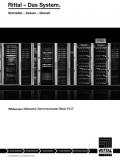 Netzwerk-/Serverschänke -- das Rückrat in Ihrem Rechenzentrum