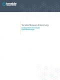 Tenable Malware-Erkennung: Auf Augenhöhe mit heutigen Cyber-Bedrohungen