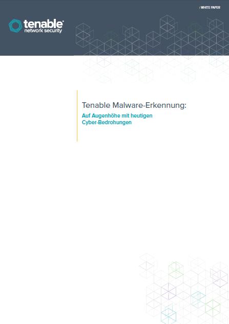 Malware-Erkennung: Auf Augenhöhe mit heutigen Cyber-Bedrohungen