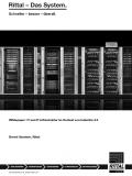 """IT und IT-Infrastruktur im Kontext von Industrie 4.0<br>Das """"Internet der Dinge"""""""